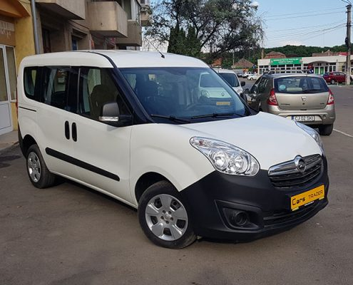 Opel Combo - Cars Trader